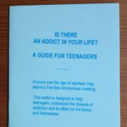 guide for teenagers