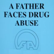 A father faces - new