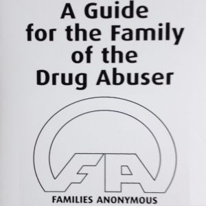 A guide to the family - new