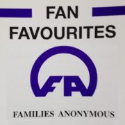 FAN faves - new